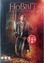 Hobbit: The Desolation of Smaug - Hobbit: Smaug'un Corak Topraklari