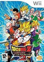 Wii - Dragonball Z: Budokai Tenkaichi 2