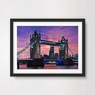 Amazon Com Tower Bridge Handmade Products