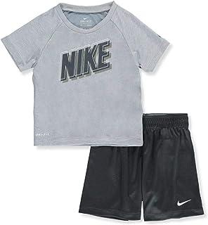 Boys' 2-Piece Shorts Set Outfit