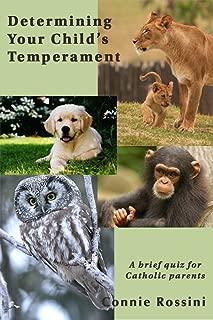 Best child temperament quiz Reviews