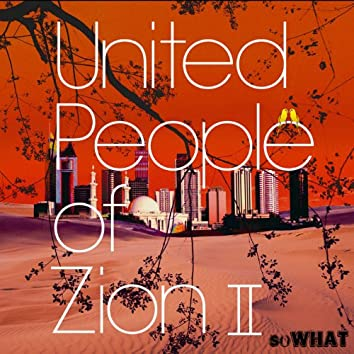 United People of Zion II