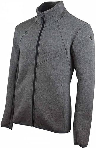 Jako Premium Softshell pour Bonded gris