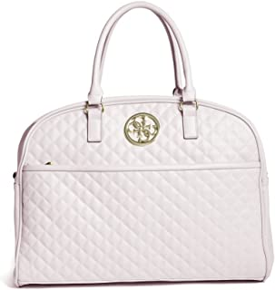 GUESS G-lux Collection Dome Tote