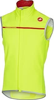 Perfetto Vest - Men's Yellow Fluo, S