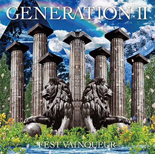 GENERATION 2 ~7Colors~
