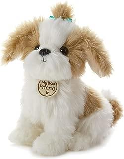 Hallmark My Best Friend Large Shih Tzu Plush Stuffed Animal