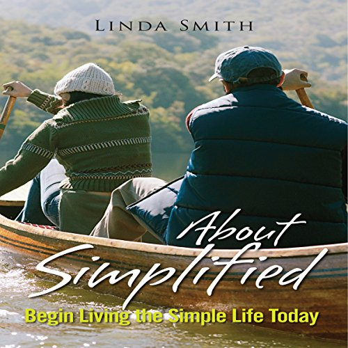 About Simplified  By  cover art