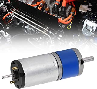 遊星歯車式モーターファームモーター、切断機用、ビード機用、研磨機用(DC12V85 rpm, Pisa Leaning Tower Type)