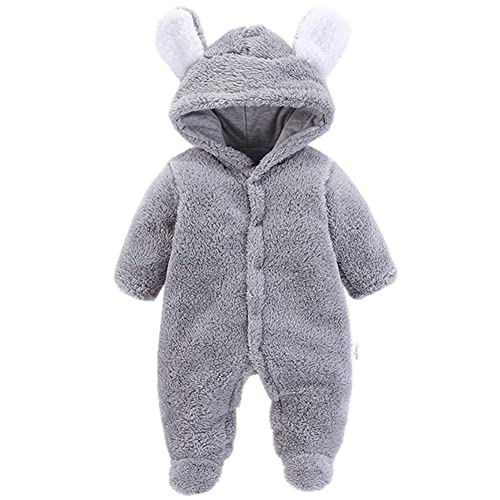 16340767da0d Baby Warm All in One Suit Coat for Newborn  Amazon.co.uk