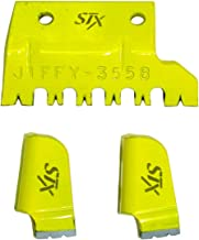 Best jiffy ice auger model 30 replacement blades Reviews
