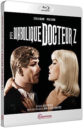 Le Diabolique Docteur Z [Francia]