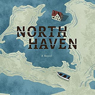 North Haven audiobook cover art