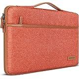 DOMISO 10 Zoll Aktentasche Laptop Tasche Handtasche Hülle Sleeve Notebook-Tasche für 10.2