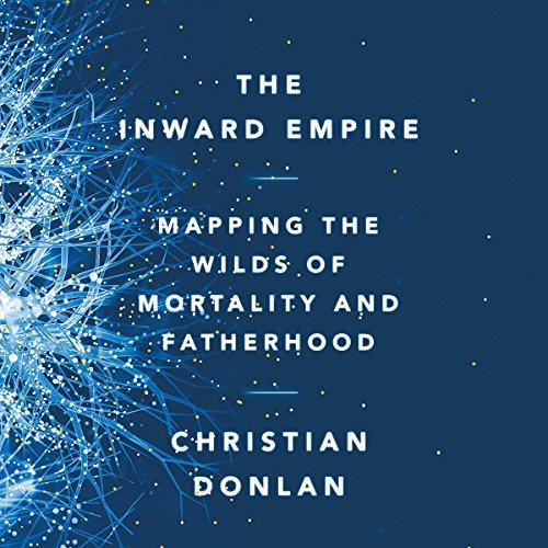 The Inward Empire audiobook cover art