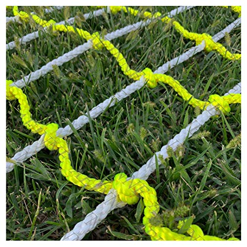 Best Price Kids Climbing,Climbing Rope Net Climb Netting Gym Tree Rock Outdoor Wall Equipment Indoor...