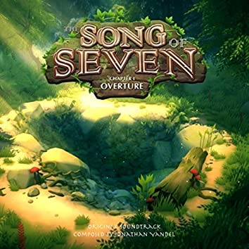 The Song of Seven Chapter One (Original Soundtrack)