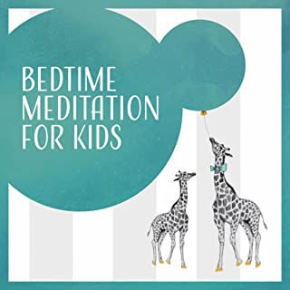 Bedtime Meditation for Kids - Children Hypnosis, Space Adventure, Sweet Dreams, Quiet Time, Long Deep Sleep