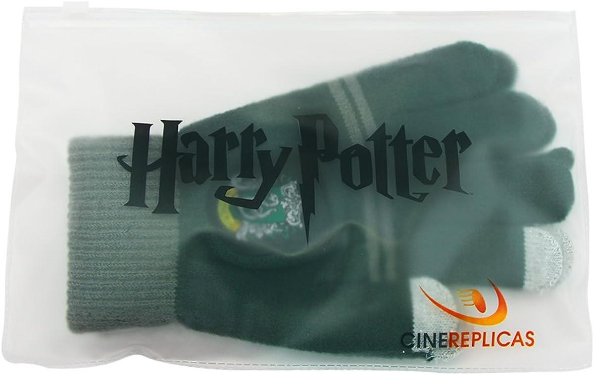 Guanti Funzione Touch Screen Cinereplicas Licenza Ufficiale Harry Potter