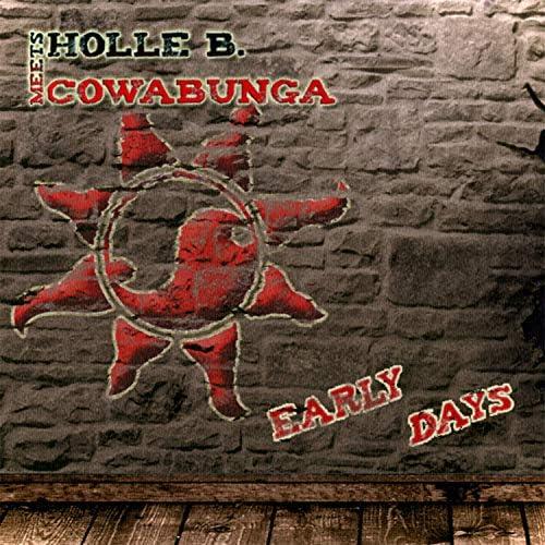Holle B. meets Cowabunga