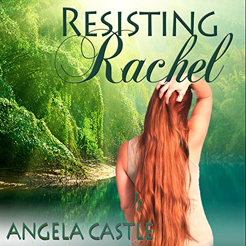Resisting Rachel audiobook cover art