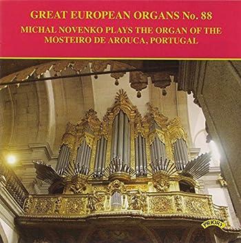 Great European Organs, Vol. 88