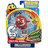 Pac-Man and the Ghostly Adventures, Pac Panic Spinner Action Figure, Pac's Pal Spiral