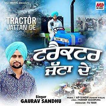 Tractor Jattan De