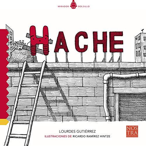 Hache (Mirador Bolsillo)