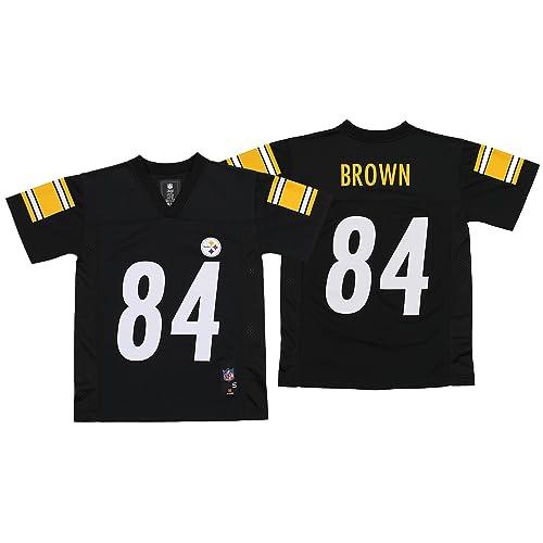 new concept eefb9 05404 Antonio Brown Kids: Amazon.com