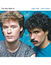 The Very Best of Daryl Hall  J