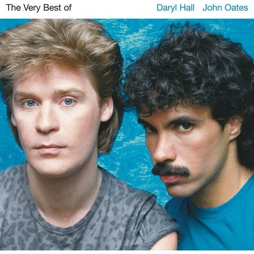 The Very Best of Daryl Hall  John Oates