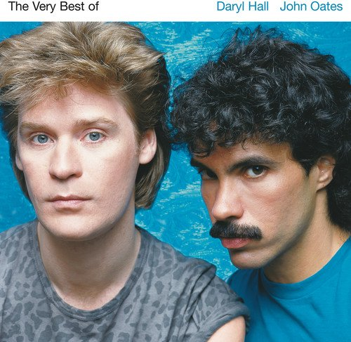 The Very Best of Daryl Hall John Oates [Vinyl LP]