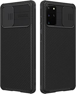 Nillkin® Samsung Galaxy S20+ / S20 Plus 5G Case, CamShield Pro Series Case with Slide Camera Cover, Slim Stylish Protectiv...