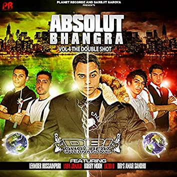 Absolut Bhangra, Vol. 4 (The Double Shot)