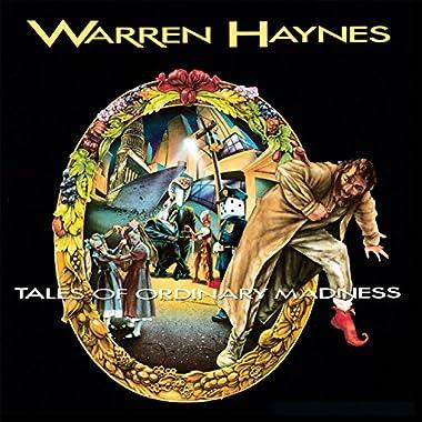 Tales of Ordinary Madness [Vinyl]