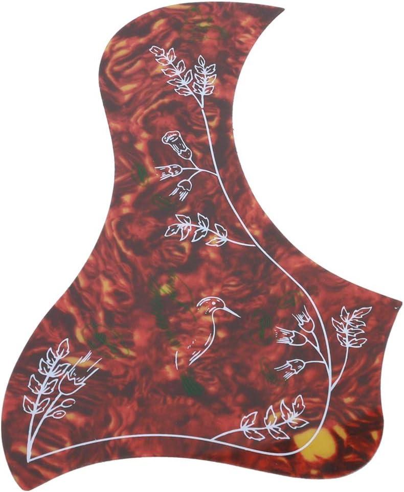 Guitar Pickguard Ranking TOP9 Professional Shield Self Stick Free Shipping Cheap Bargain Gift Adhesive