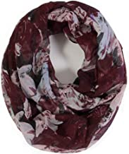 Best plum colored scarf Reviews