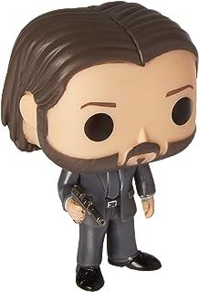 Pop! Figuras de películas: John Wick (estilos pueden variar)