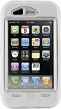 OtterBox Defender Case for iPhone 3G, 3G S - White (Discontinued by Manufacturer)