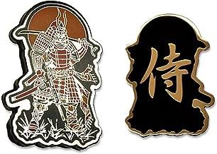 BASTION Collection Hobby Challenge Coin (Modern Samurai)