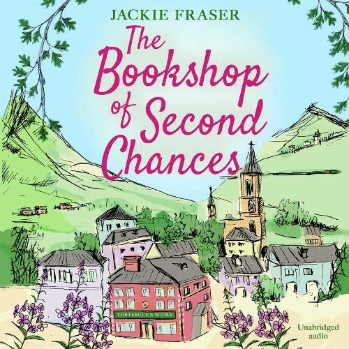 The Bookshop of Second Chances cover art