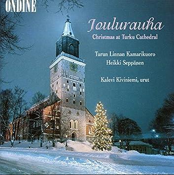 Joulurauha - Christmas at Turku Cathedral