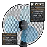 Immagine 1 brandson ventilatore a piantana con