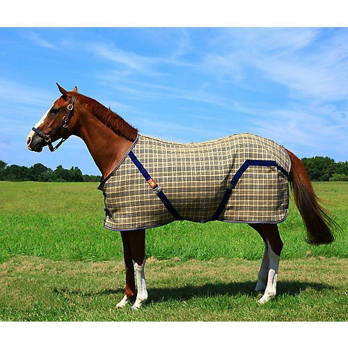 "The Original Baker Horse Blanket(78"")"