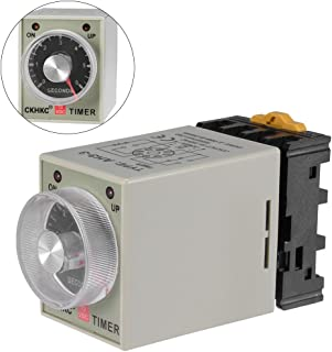 Amazon com: time delay relay - Furnace Parts & Accessories