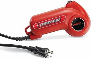 Troy-Bilt Corded Trimmer JumpStart