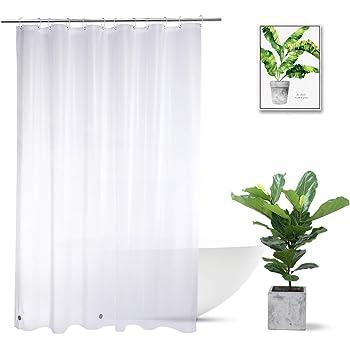 Amazon Com Eurcross 72 X 76inch Shower Curtain For Bathroom Easy