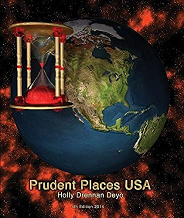 Prudent Places USA 4th Edition CDROM by Holly Deyo (2014-01-01)