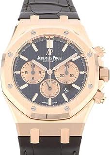 オ-デマ・ピゲ AUDEMARS PIGUET ロイヤルオ-ク クロノグラフ 26331OR.OO.D821CR.01 未使用 腕時計 メンズ (W183345)